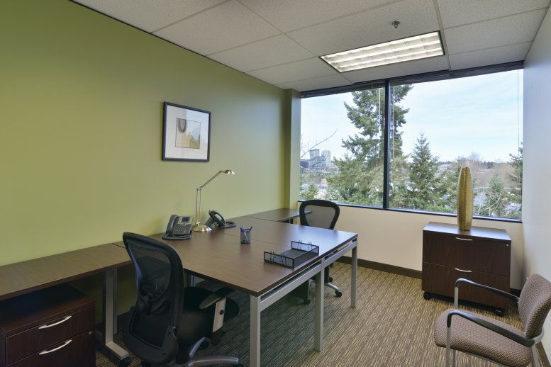 Ridgewood Corporate Square, 11900 NE 1st St Office for Rent in Bellevue