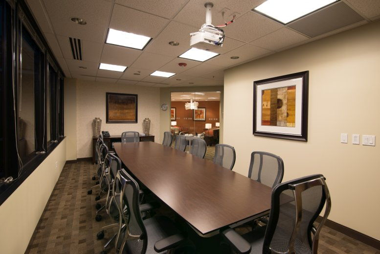 Office for Rent on Ridgewood Corporate Square, 11900 NE 1st St Bellevue