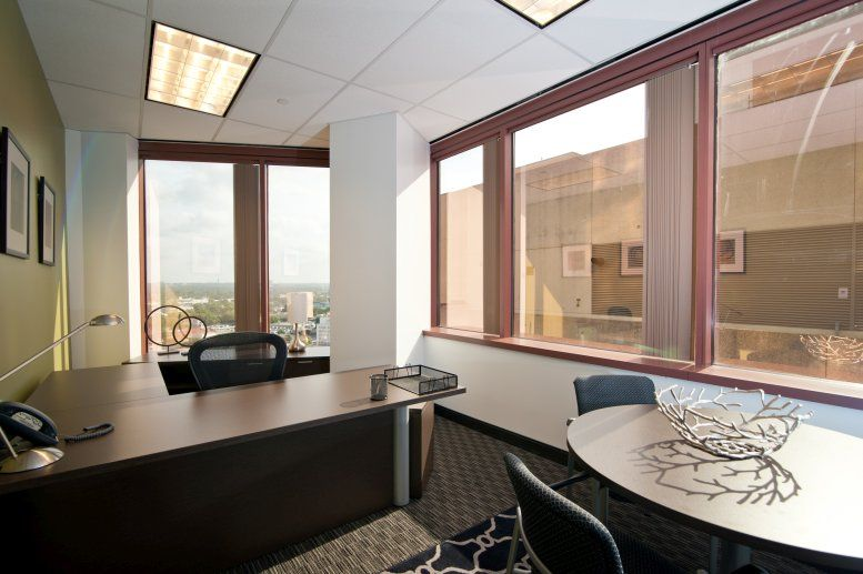 Bank of America Plaza, 300 Convent Street, Downtown Office for Rent in San Antonio