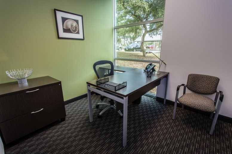 Two Twin Oaks, 227 North Loop 1604 East Office for Rent in San Antonio