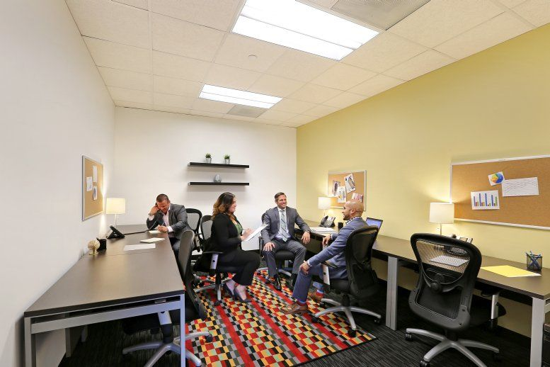 Picture of Two Twin Oaks, 227 North Loop 1604 East Office Space available in San Antonio