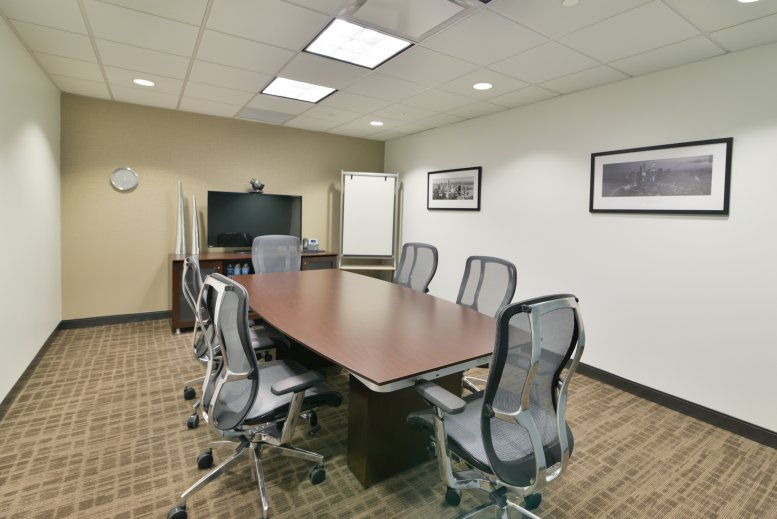This is a photo of the office space available to rent on 1 Rockefeller Plaza, Rockefeller Center, Midtown East, Manhattan