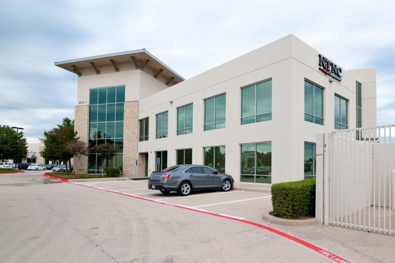 405 TX-121 available for companies in Lewisville