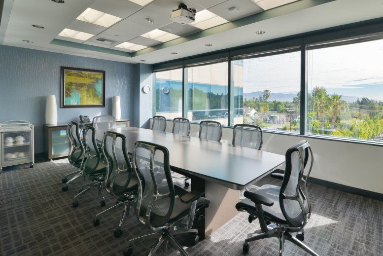 Office for Rent on 16501 Ventura Blvd, Suite 400 Encino