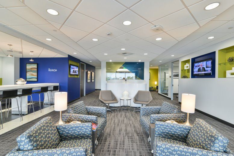 16501 Ventura Blvd, Suite 400 Office Space - Encino