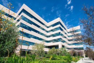 Photo of Office Space on Encino Executive Plaza, 16501 Ventura Blvd Encino