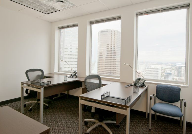 Photo of Office Space on Republic Center, 31st Fl, 325 North St Paul Street Dallas
