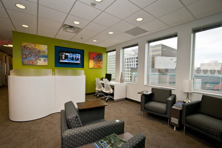 Photo of Office Space available to rent on Republic Center, 31st Fl, 325 North St Paul Street, Dallas