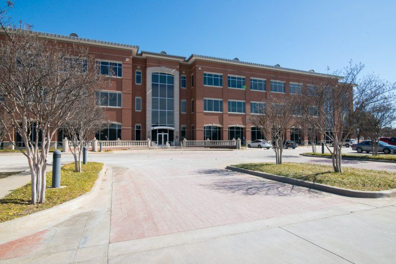Mercantile Plaza, 4500 Mercantile Plaza Dr Office Space - Fort Worth