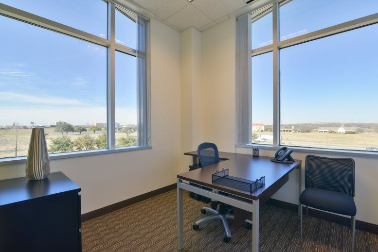 Mercantile Plaza, 4500 Mercantile Plaza Dr Office for Rent in Fort Worth