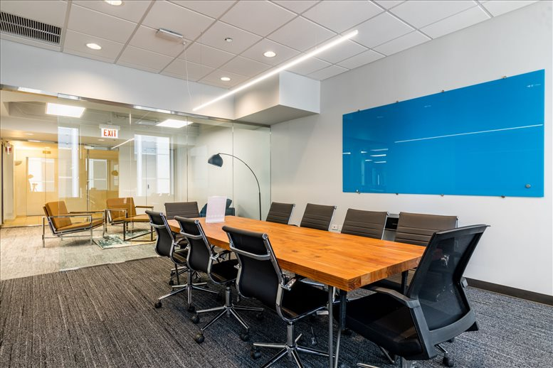 Office for Rent on 211 W Wacker Dr, Downtown Chicago