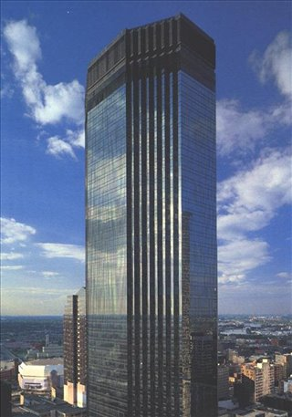 Photo of Office Space on 900 IDS Center,80 S. 8th Street Minneapolis