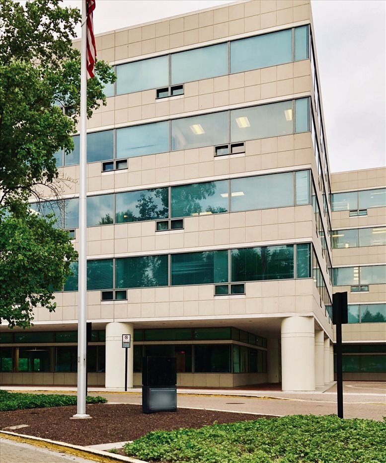 BECO Building, 11140 Rockville Pike Office Space - Rockville