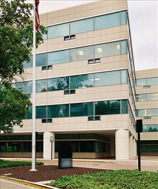 Photo of Office Space on BECO Building, 11140 Rockville Pike Rockville