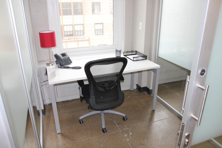 Photo of Office Space on 31 Penn Plaza, 132 W 31st St, Chelsea, Midtown, Manhattan NYC