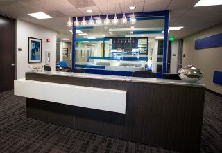 Photo of Office Space on Sunnyvale Business Park,640 W California Ave,West Murphy Sunnyvale