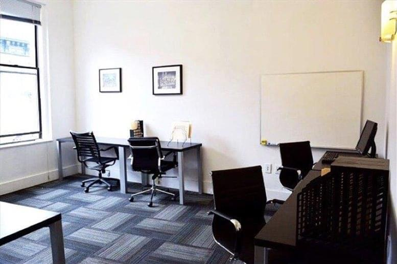 Photo of Office Space available to rent on 353 W 48th St, Midtown West, Manhattan, NYC
