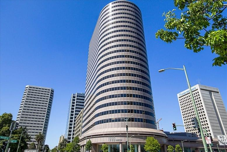 Lake Merritt Plaza, 1999 Harrison St, 18th Fl, Downtown Office Space - Oakland