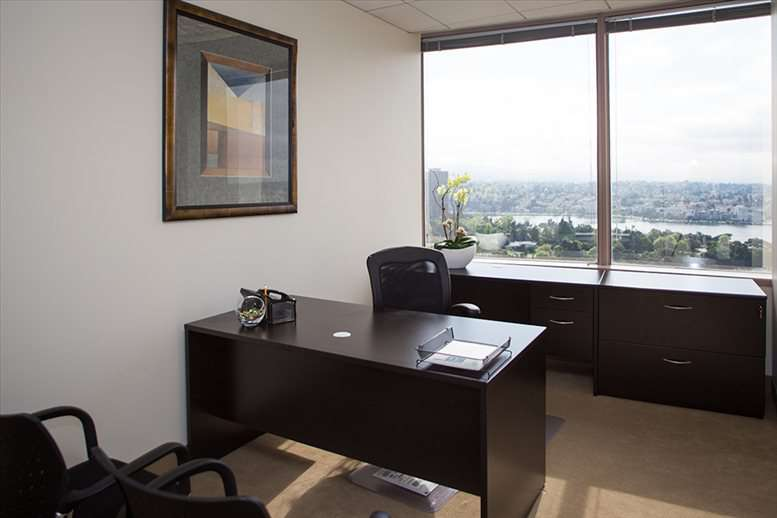 Lake Merritt Plaza, 1999 Harrison St, 18th Fl, Downtown Office for Rent in Oakland