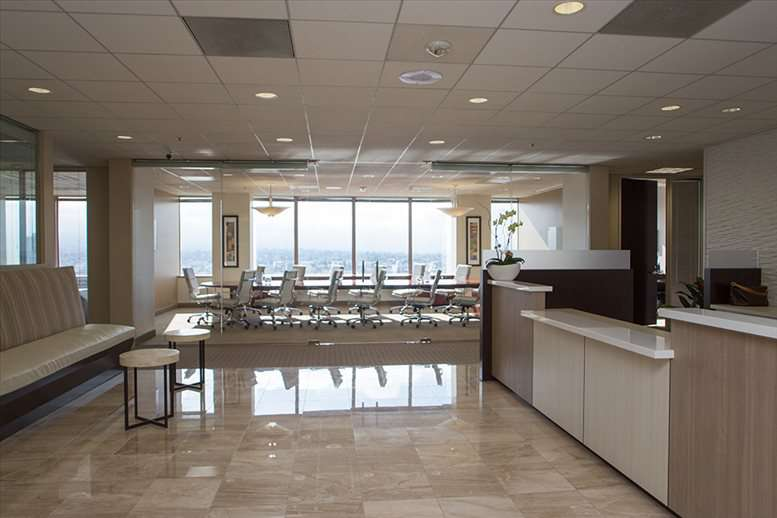 Picture of , 1999 Harrison St., 18th Floor, Lake Merritt Plaza Office Space available in Oakland