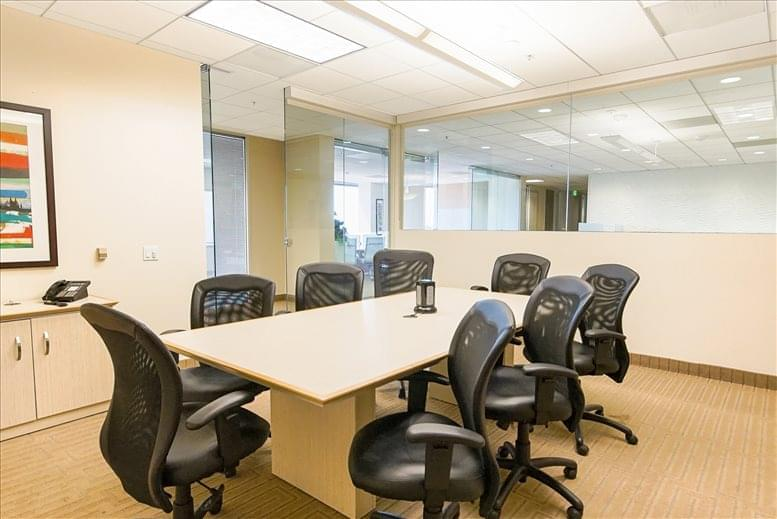 Office for Rent on Lake Merritt Plaza, 1999 Harrison St, 18th Fl, Downtown Oakland