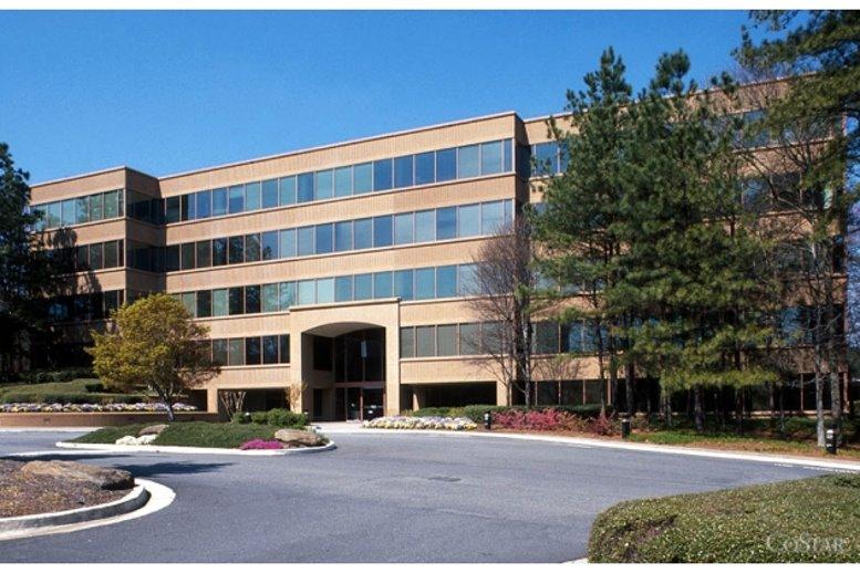 3675 Crestwood Pkwy, Duluth Office Space - Atlanta