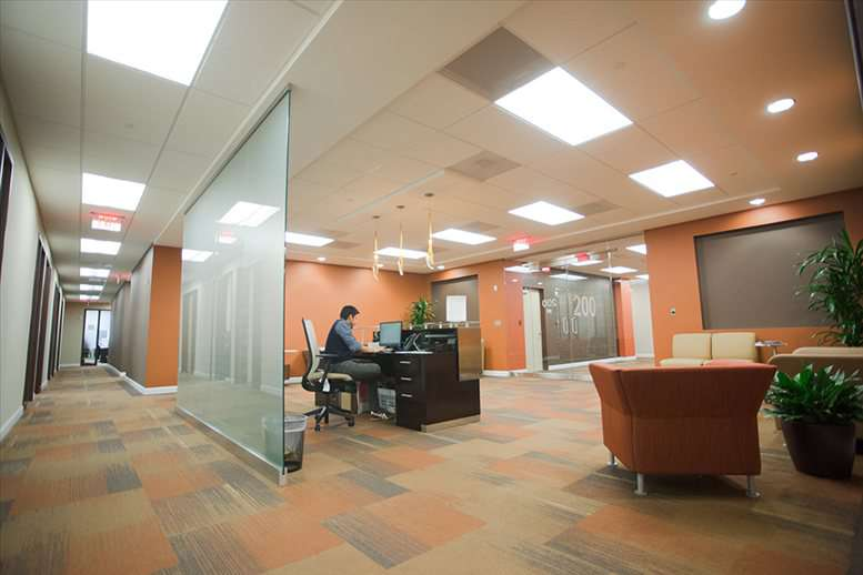 Photo of Office Space on 2050 Ballenger Ave, Suite 200 Alexandria