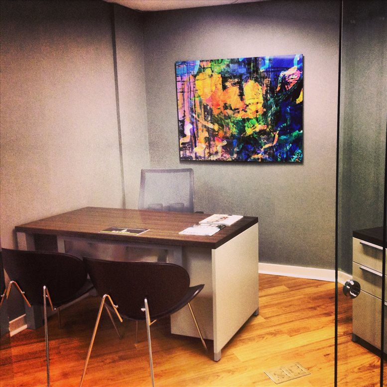 Photo of Office Space available to rent on 40 SW 13th St, Brickell, Miami