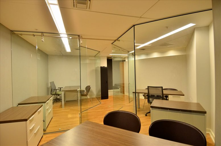 This is a photo of the office space available to rent on 40 SW 13th St, Brickell