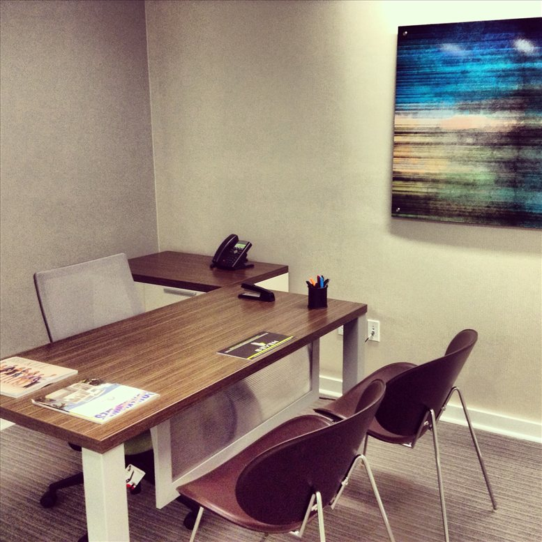 40 SW 13th St, Brickell Office Space - Miami