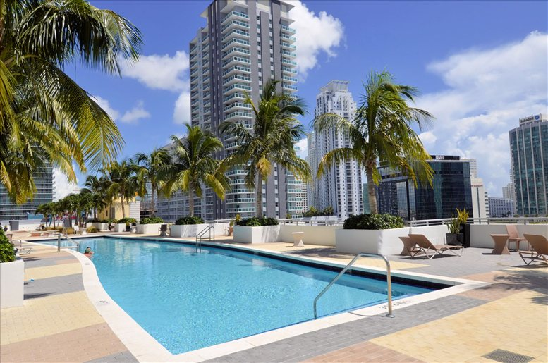 40 SW 13th St, Brickell Office for Rent in Miami
