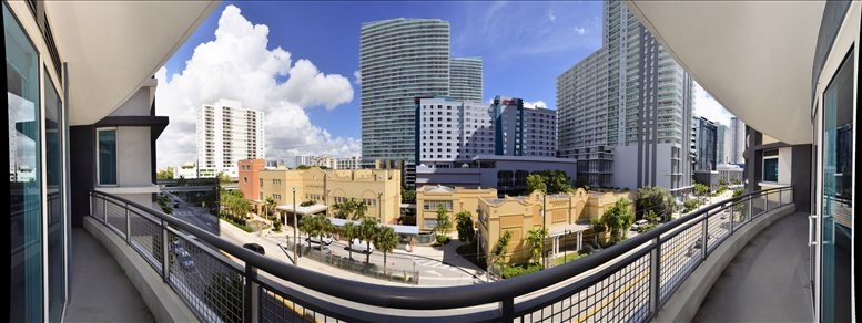 Photo of Office Space on 40 SW 13th St, Brickell Miami