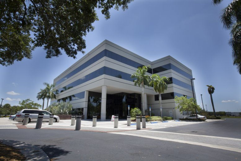 Miami Lakes Business Park West, 7900 Oak Lane Office Space - Miami Lakes