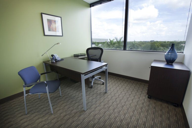 Miami Lakes Business Park West, 7900 Oak Lane Office for Rent in Miami Lakes