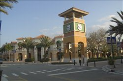 Weston Town Center available for companies in Weston