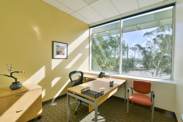 Gateway Plaza, 25350 Magic Mountain Pkwy, Valencia Office for Rent in Santa Clarita