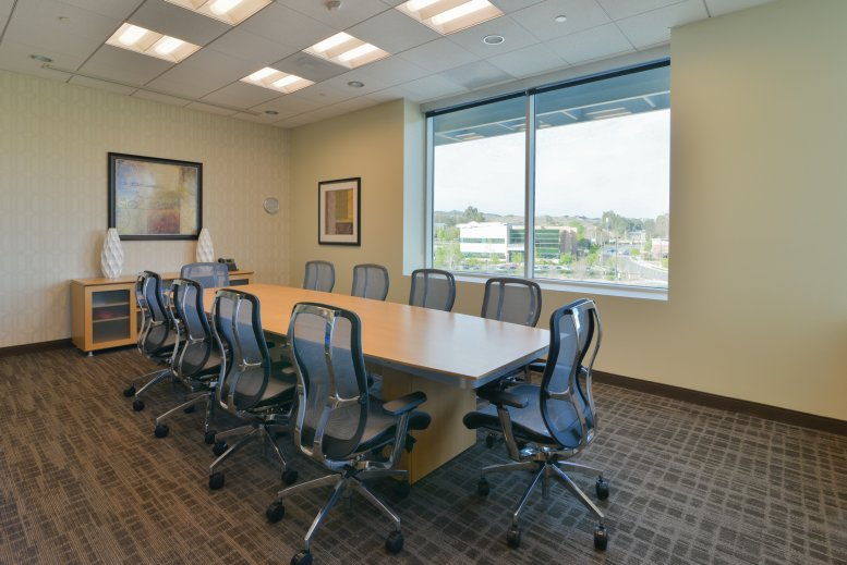 Office for Rent on Gateway Plaza, 25350 Magic Mountain Pkwy, Valencia Santa Clarita