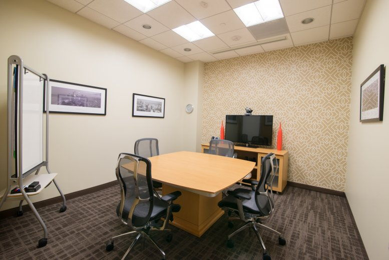 Photo of Office Space available to rent on Gateway Plaza, 25350 Magic Mountain Pkwy, Valencia, Santa Clarita