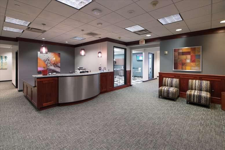 Photo of Office Space on 1 East Liberty Street, Suite 600 Reno