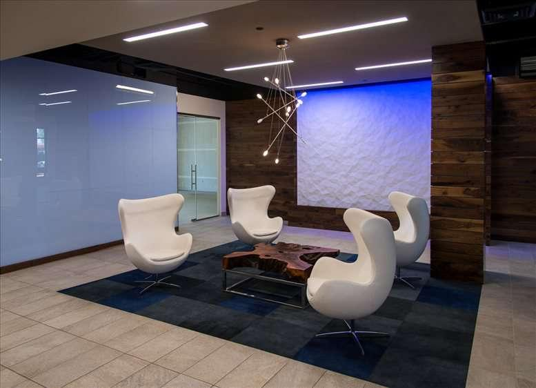 Photo of Office Space available to rent on 1 East Liberty Street, Suite 600, Reno