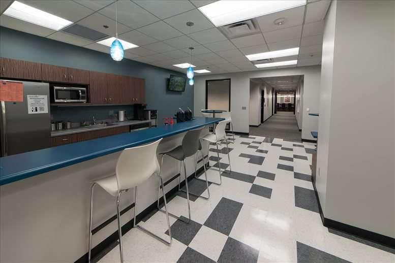1 East Liberty Street, Suite 600 Office Space - Reno
