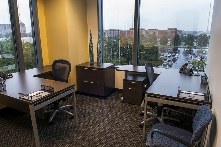 100 Hartsfield Center Pkwy Office Images