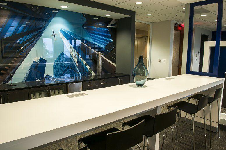 100 Hartsfield Center Pkwy Office Space - Atlanta