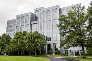 Photo of Office Space on 100 Hartsfield Center Pkwy Atlanta