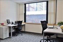 745 Boylston St, 7th Fl, Back Bay Office Space - Boston