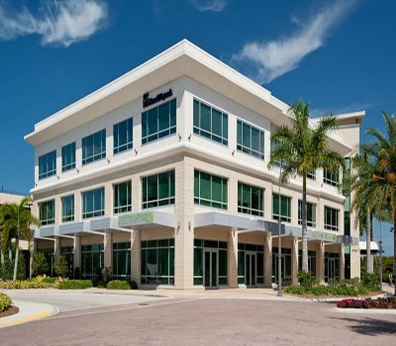 9128 Strada Place Office Space - Naples
