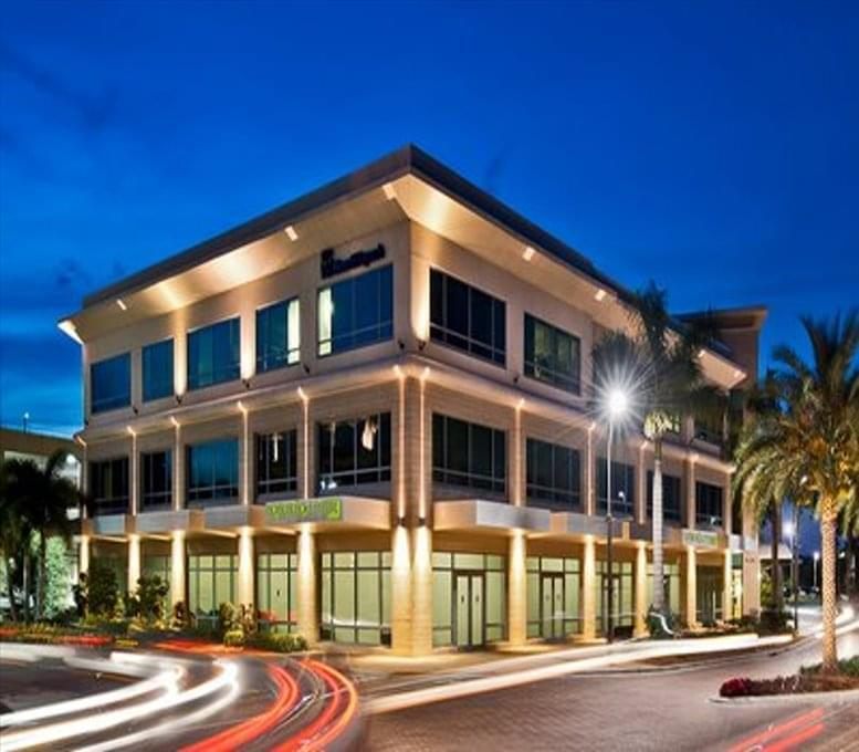 Photo of Office Space on 9128 Strada Place Naples