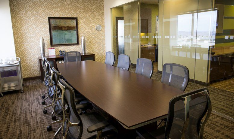 Office for Rent on 170 South Green Valley Parkway Henderson