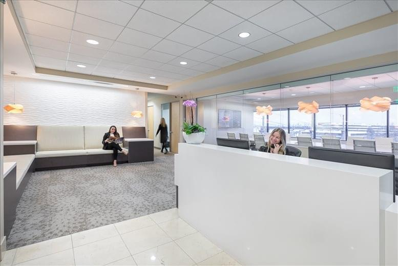 Manhattan Beach Towers, 1230 Rosecrans Ave Office Images
