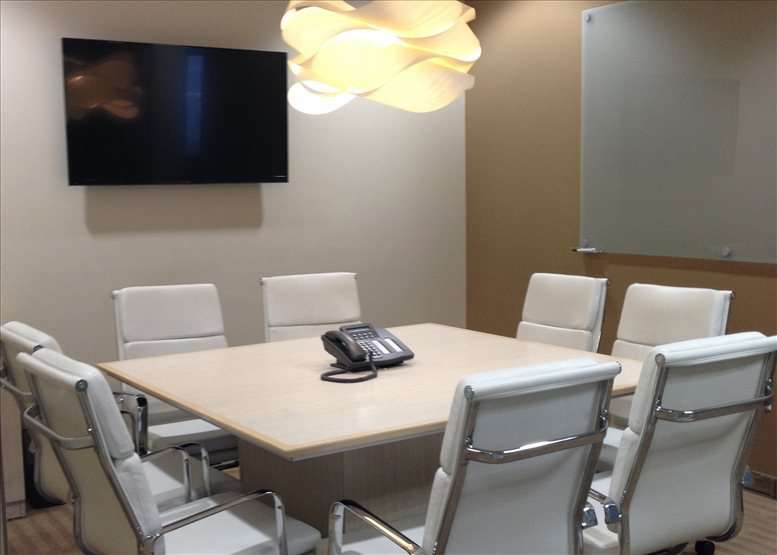 This is a photo of the office space available to rent on Manhattan Beach Towers, 1230 Rosecrans Ave